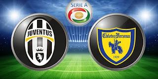 مشاهدة مباراة يوفنتوس وكييفو فيرونا بث مباشر بتاريخ 18-08-2018 الدوري الايطالي