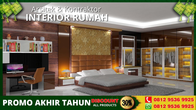 Kontraktor Interior Rumah Jakarta