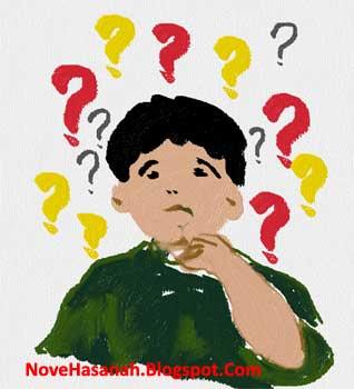 Biasakan bertanya. Pertanyaan adalah pintu informasi bagaimana pembelajaran berlangsung pada siswa anda. Buatlah rancangan pertanyaan yang bagus untuk digunakan dalam pembelajaran.