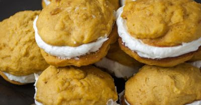 Recipes: Vanilla Whoopie Pies