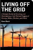 Off Grid Living, Preparedness Books, Living Off Grid