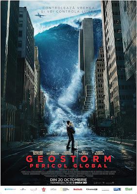 Geostorm 2017 Eng HC HDRip 480p 150mb HEVC x265