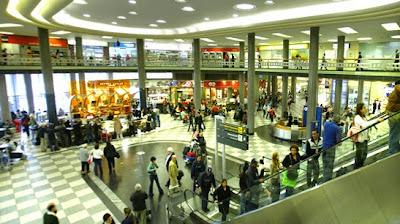 Aeroporto de Congonhas em São Paulo | Melhor opção de chegada