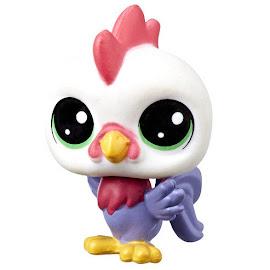 Littlest Pet Shop Series 3 Mini Pack Chicken (#No#) Pet