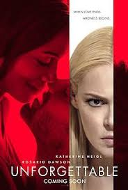 Unforgettable (2017) Download Movie Review
