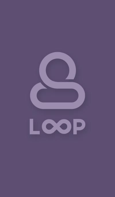 Purple Loop