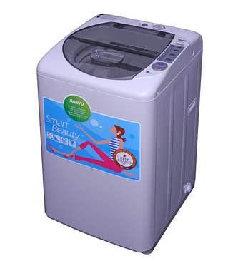 Daftar harga mesin cuci sanyo 1 tabung image