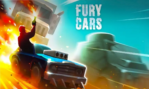Download Fury Cars Mod Apk For Android Game