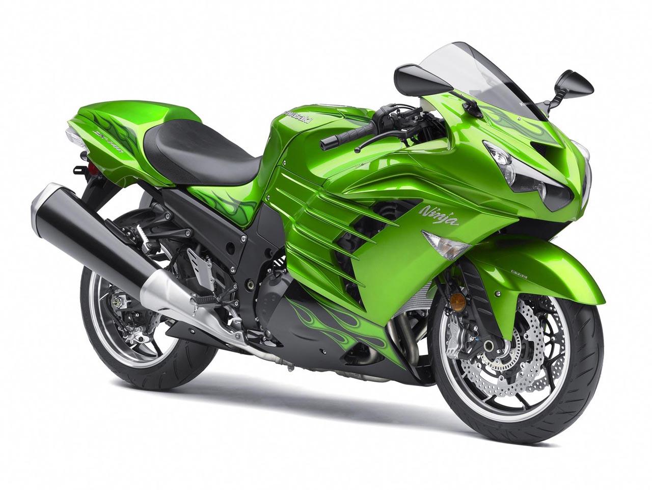 Kawasaki Ninja R Tire Size