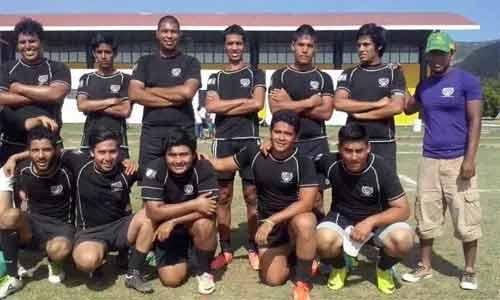 Los Black Dogs de Veracruz