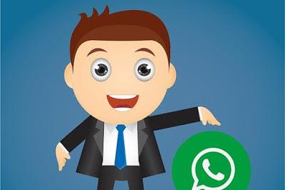 Cara Agar WA (Whatsapp) Menjadi Akun Bisnis yang Berhasil