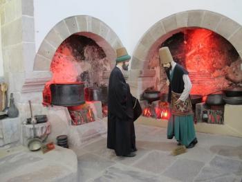 Rumi S Kitchen Delhi
