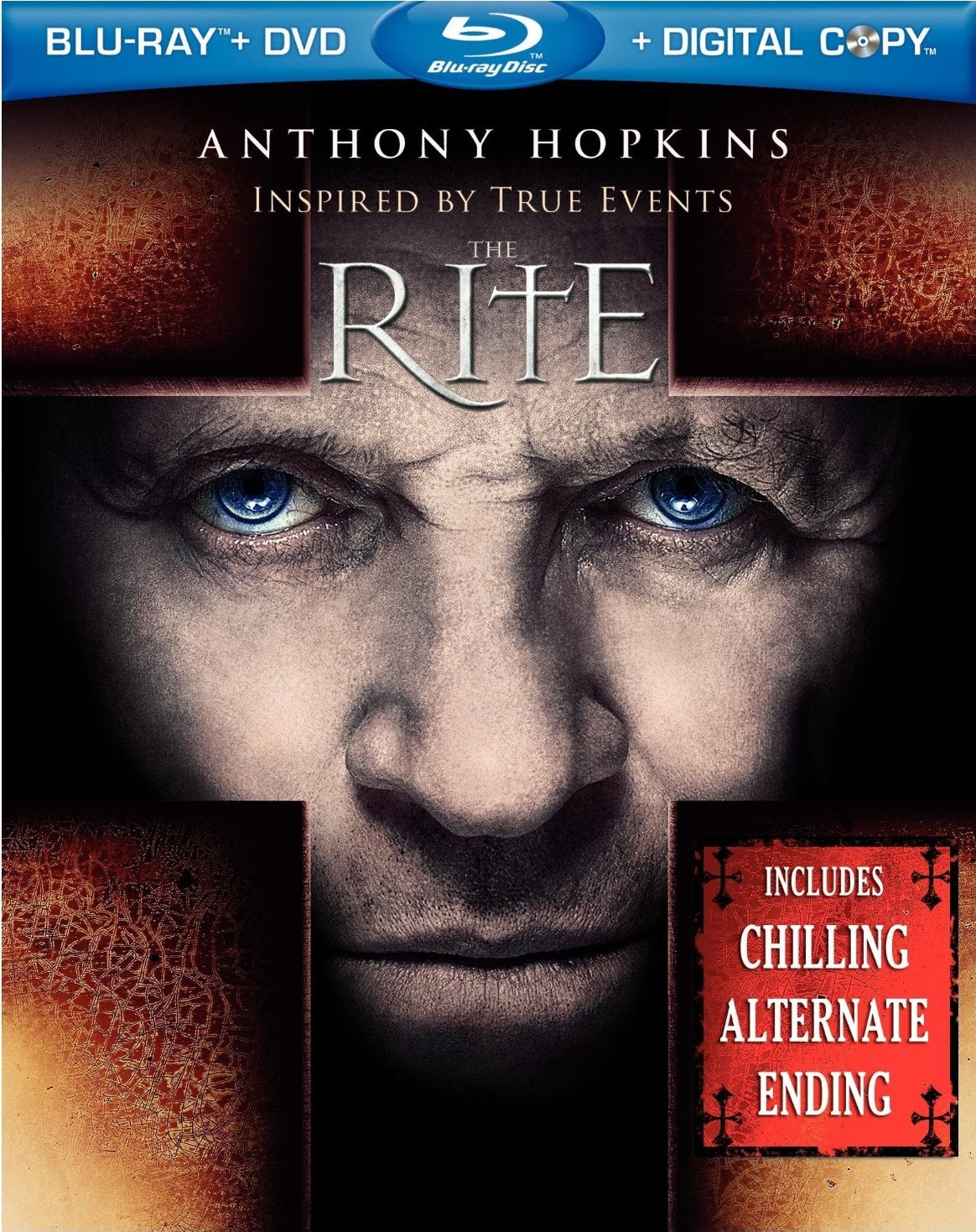 Mendelson's Memos: Blu Ray Review: The Rite (2011)