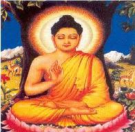 महात्मा बुद्ध को गौतम बुद्ध नाम से भी जाना जाता है।