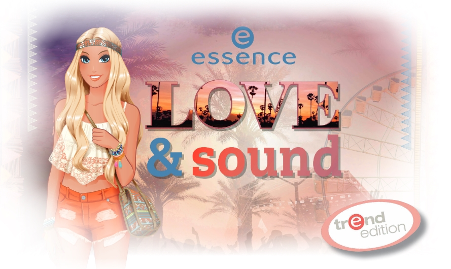 essence - love & sound (Limited Edition April-Mai 2015)