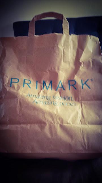 Haul Primark