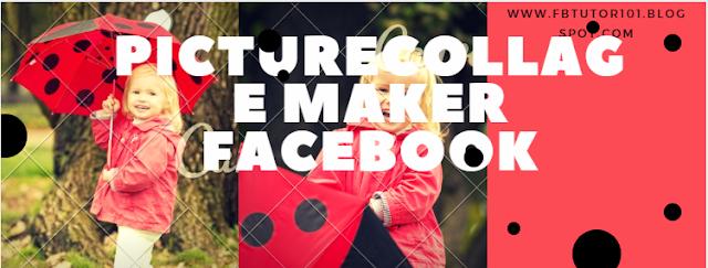 Picture Collage Maker Online Facebook