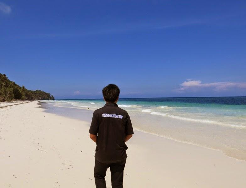 Tanjung Bira Bugis Makassar Trip