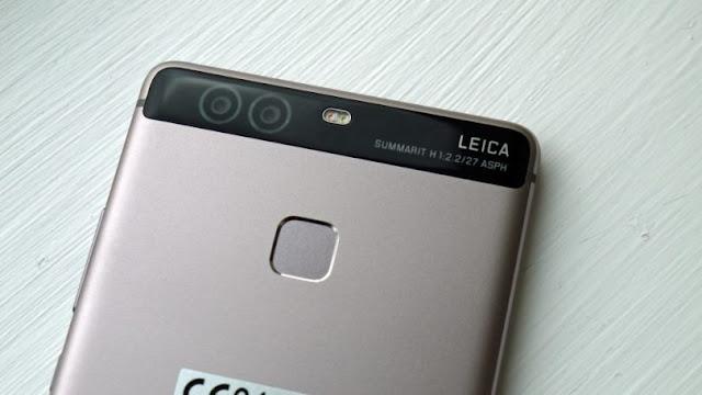 الروم الرسمي مارشميلو لجميع نسخ هاتف هواوي بي 9 Huawei P9
