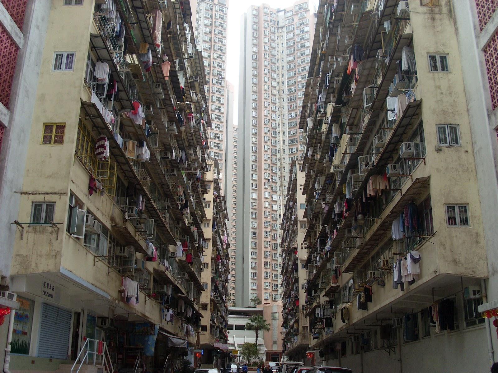 走訪太古船塢的前工人宿舍(太成樓,太就樓,太興樓及太隆樓) - 香港懷舊文化 - Uwants.com