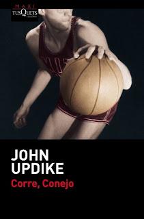 Corre Conejo John Updike