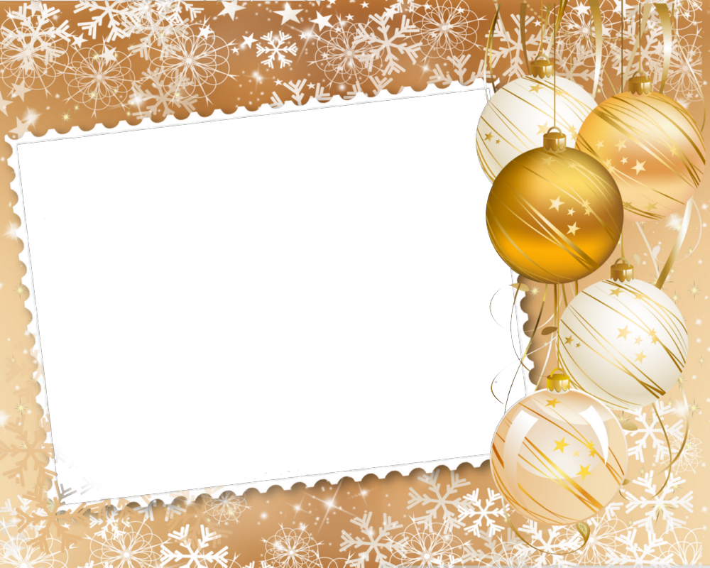 Tarjetas De Navidad Para Descargarimágenes Para Descargar: Set De 5 Elegantes Marcos Para Fotos De Navidad.
