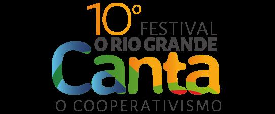 10° Festival O Rio Grande Canta o Cooperativismo está com inscrições abertas