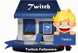 Twitch Viewer Bot | Buy Twitch Followers | Buy Twitch Viewers