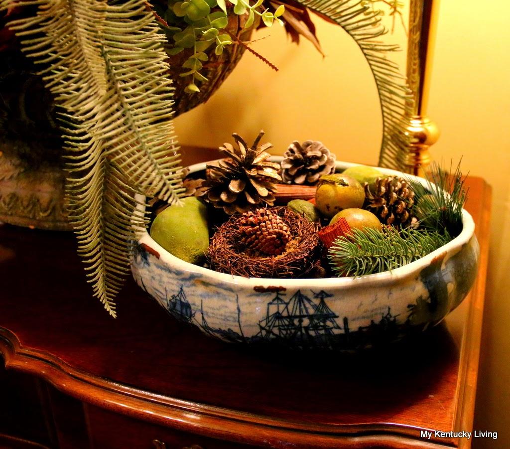 fresh pine filler