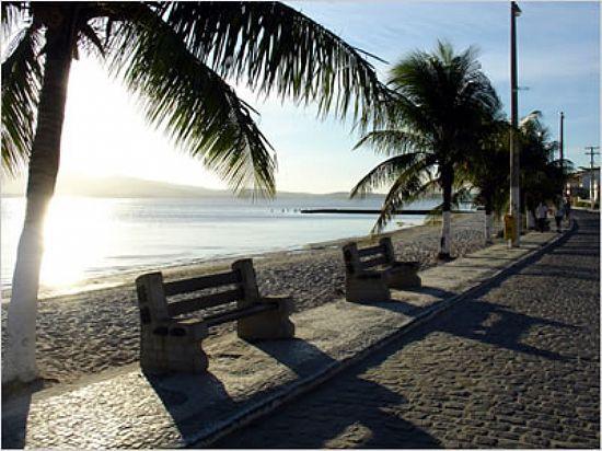 Novo boletim indica quais praias estarão próprias para banho em São Pedro da Aldeia neste fim de semana