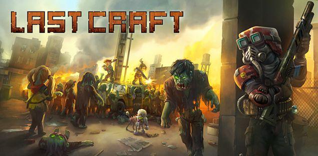 LastCraft Survival v1.3.3 Apk Mod