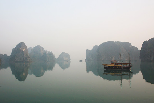 Why Do Travelers Choose Halong Bay Cruise?