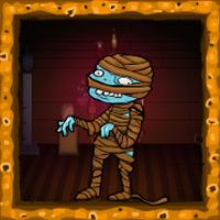 Games4Escape Halloween Party House Escape 12
