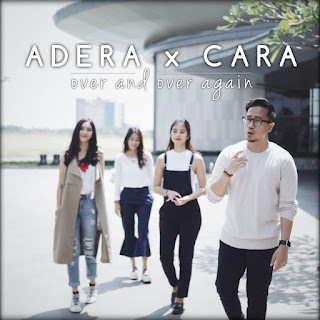 Adera - Over and Over Again (feat. Cara) on iTunes