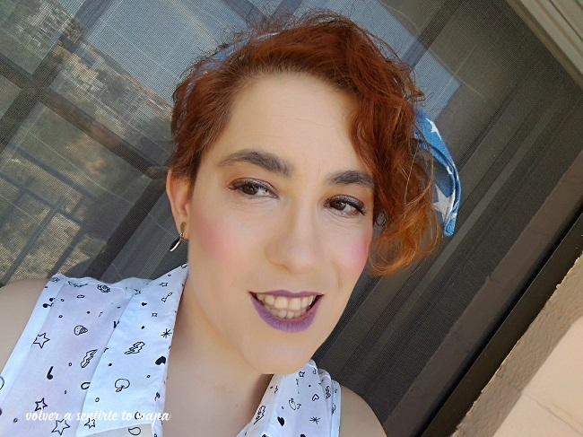Como maquillarse en verano