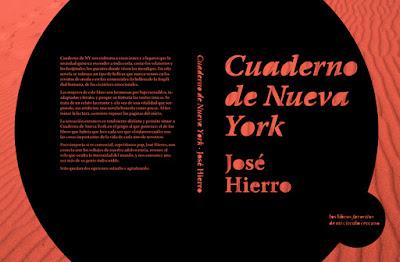 José Hierro, Cuaderno de Nueva York, Poesía social