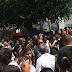 Emoção e tristeza marcam sepultamento do ex-vereador Lailson Cunha