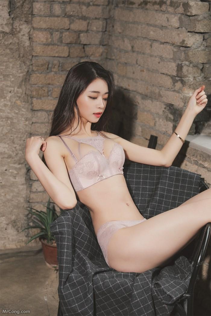 Image Korean-Model-Hee-012018-MrCong.com-081 in post Người đẹp Hee trong bộ ảnh nội y tháng 01/2018 (167 ảnh)
