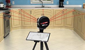 Sys Nica: LT-2D3D Laser Templator – Countertop Industry