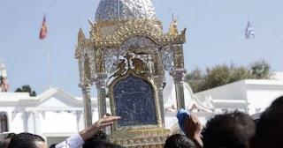 Παναγία Τήνου: Τα θαύματα της Μεγαλόχαρης στους πονεμένους