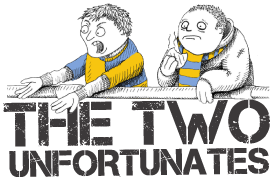 The Two Unfortunates Football League Blog Network
