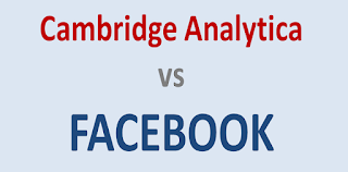facebook cambridge analytica scandel