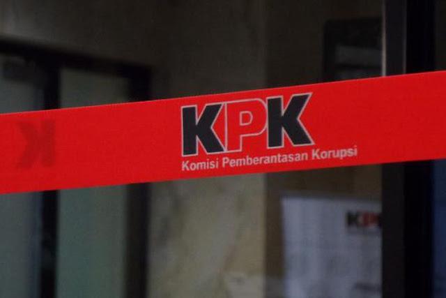 KPK Tangkap Tangan Pejabat di Pemkab Bekasi, Sejumlah Ruangan Disegel