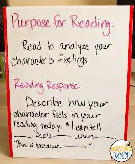 Teaching a novel study in 3rd, 4th, or 5th grade? These tips will help you plan your lessons and be ready using a before, during, and after reading format. Use your novel to teach strategies that will help elementary students grow into independent readers by following the gradual release model, anchor charts, modeling, and independent reading responses!