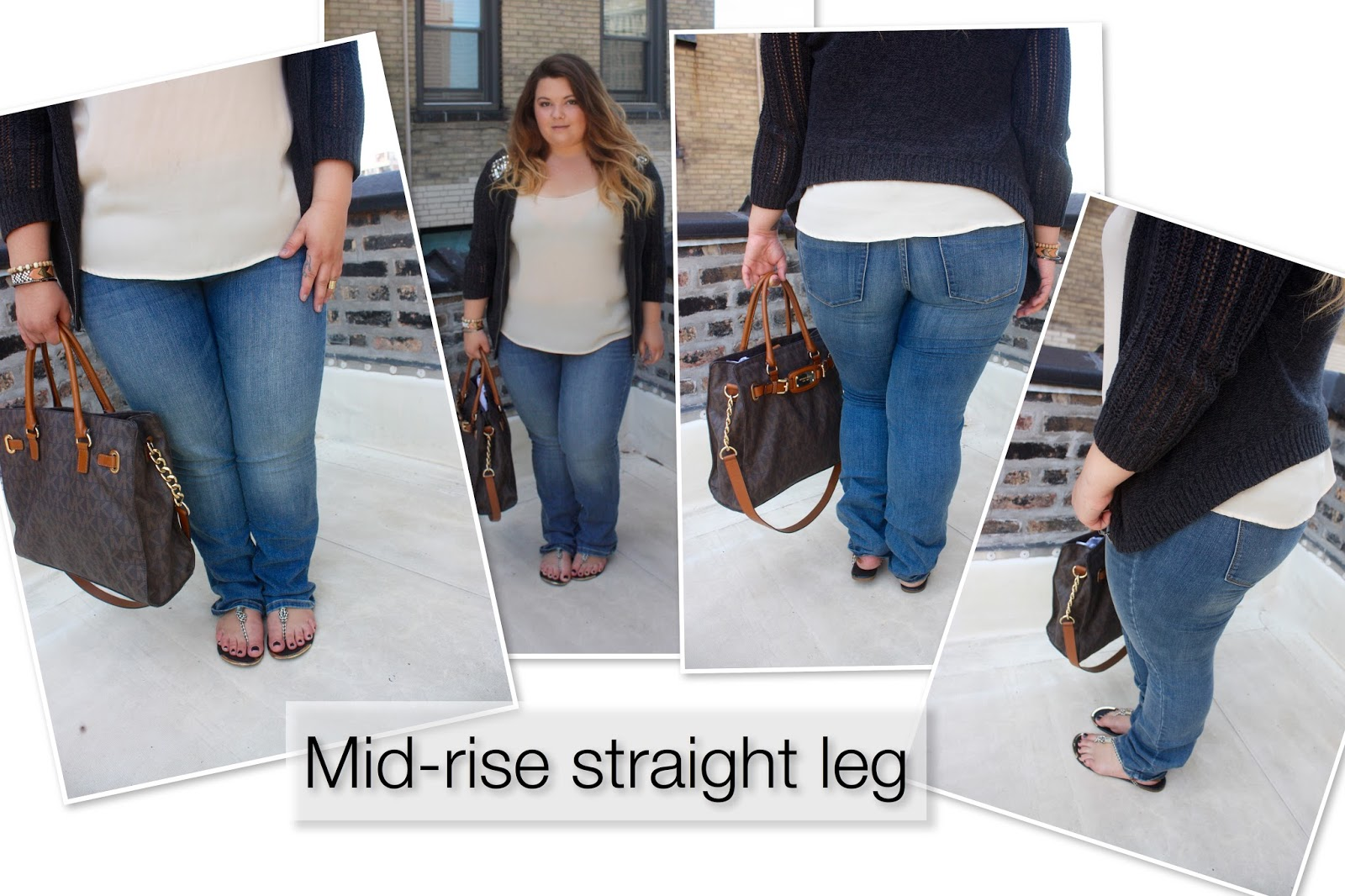 6bcef998090b98 THE BEST DENIM FOR YOUR CURVES | Natalie in the City - A Chicago ...