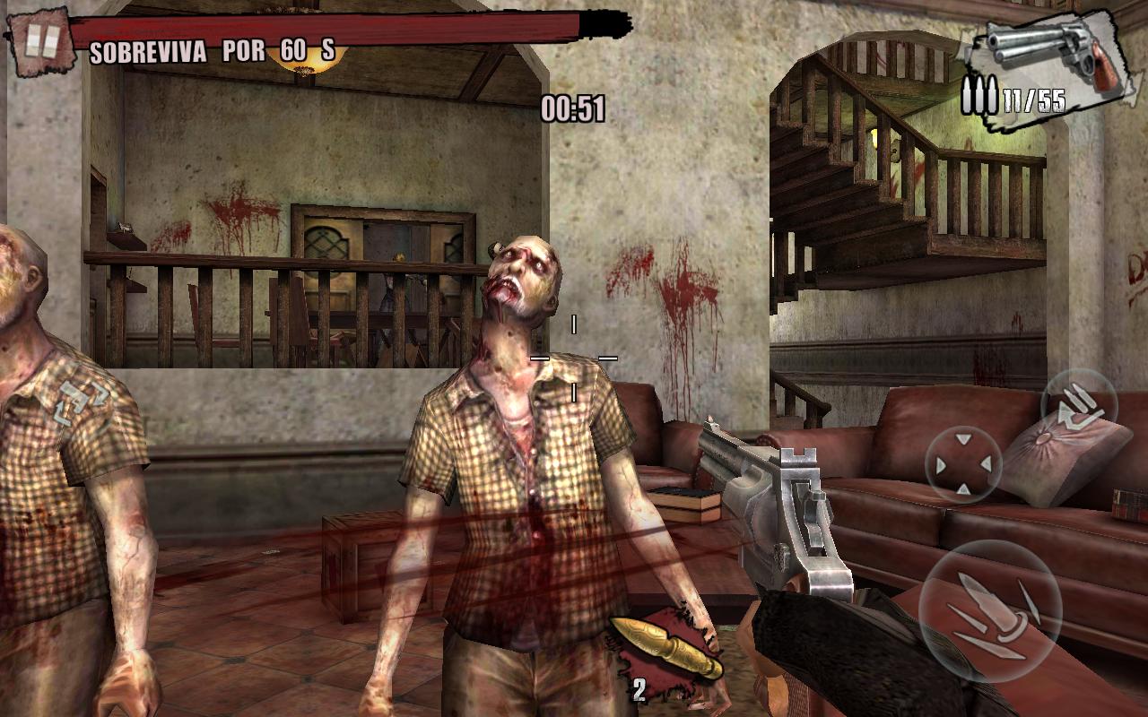 Joe Descargar Gratis El Juego Zombie Frontier 3