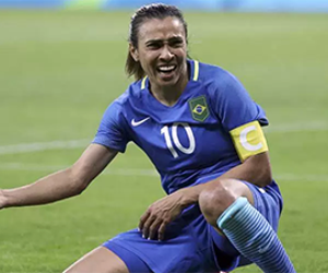 Brasil vence Austrália nos pênaltis e está na semifinal