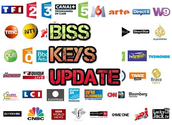 Al new biss key