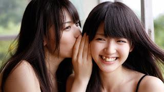10 Rahasia Wanita Jepang Tetap Langsing dan Awet Muda