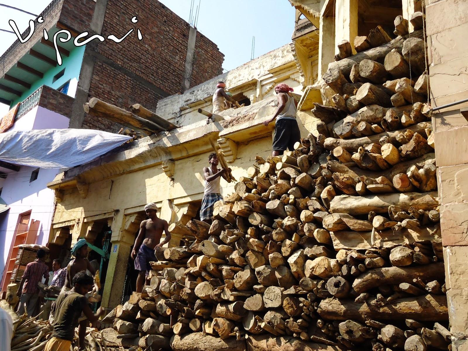 ritos funerarios hindúes 02